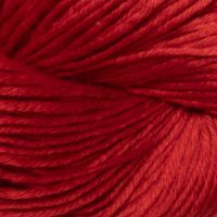 Baby-Cotton Rosso
