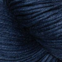 Baby-Cotton Bluette