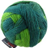Laceball 100 Evergreen