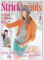 Stricktrends  Sommer 2013