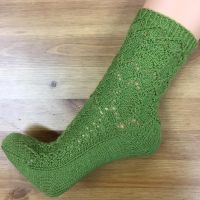 Socke *Tamara*