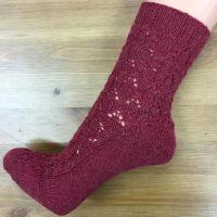 Socke *Adele*