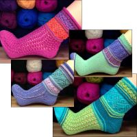 Socke *DonnaRocco*