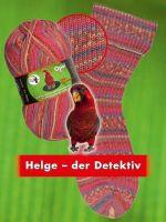 Opal Regenwald 6-fach Helge - Der Detektiv