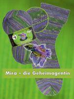 Opal Regenwald 6-fach Mira - Die Geheimagentin