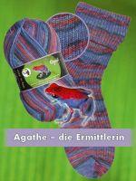 Opal Regenwald 6-fach Agathe - Die Ermittlerin