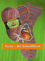 Opal Regenwald 6-fach Tessa - Die Schnüfflerin