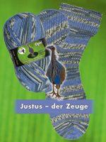 Opal Regenwald 6-fach Justus - Der Zeuge