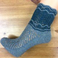 Socke *Emma*