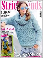 Stricktrends  Winter 2015