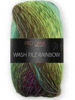ProLana WashFilz Rainbow - 241