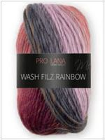 ProLana WashFilz Rainbow - 246