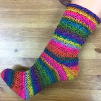 Socke *Amplitude*
