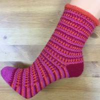 Socke *Polynom*