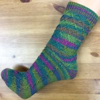 Sock *Frequenza*