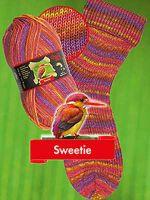 Opal Regenwald 4-fach  Sweetie