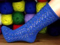 Socke *Margarete*