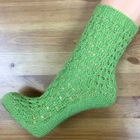 Socke *Paula*