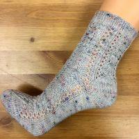 Socke *Tweedy*