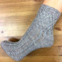 Socke *Hilla*