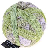 Zauberball Cotton - Junges Gemüse