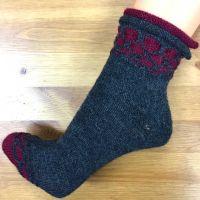 Socke *Oldy*