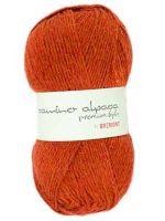 Camino Alpaca Premium-3104 - Rost