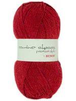 Camino Alpaca Premium-3105 - Rot