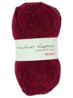 Camino Alpaca Premium-3106 - Bordeaux