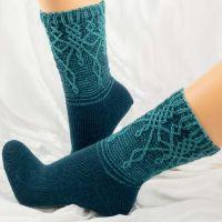 Socke *Holly*