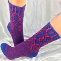 Socke *Murx*