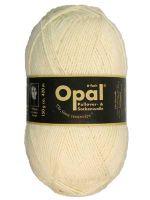 Opal Uni 6-fach - Natur