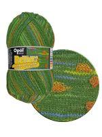 Opal Relief - Grün