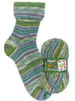 Opal Butterfly - leises Flattern