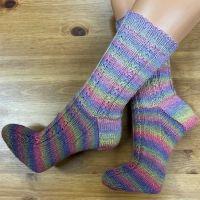 Sock *Rosina*
