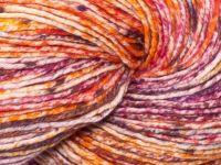 Filace Colorata - Lampone