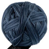 Cotton Ball - Armeeblau