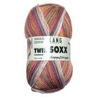 TWIN SOXX HappyStripes - Funnyrainbow