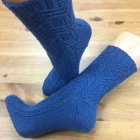 Sock *Franzi*