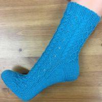 Socke *Andrea*