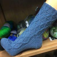 Socke *Jorah*