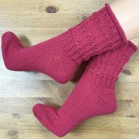 Socke *Simply*