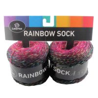 Rainbow Sock - Farbe 1