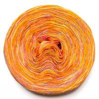 Filace BellaMia Summer - Mandarine