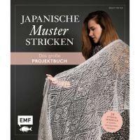 Japanische Muster stricken - das große Projektbuch (handsignierte Ausgabe)