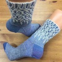 Socke *Xara*