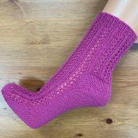 Socke *Miharu*