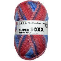 Super SOXX MixPackSoxx - Himmel