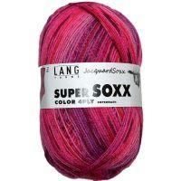 Super SOXX JacquardSoxx - Fog