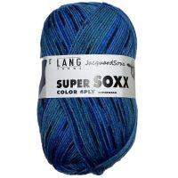 Super SOXX JacquardSoxx - Rain